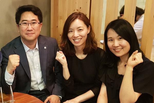 궁지에 빠진 탈북주민 구제한 공익변호사들
