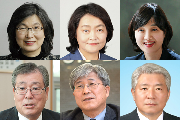 전관 선호 경향 여전…여성변호사 영입 경쟁도