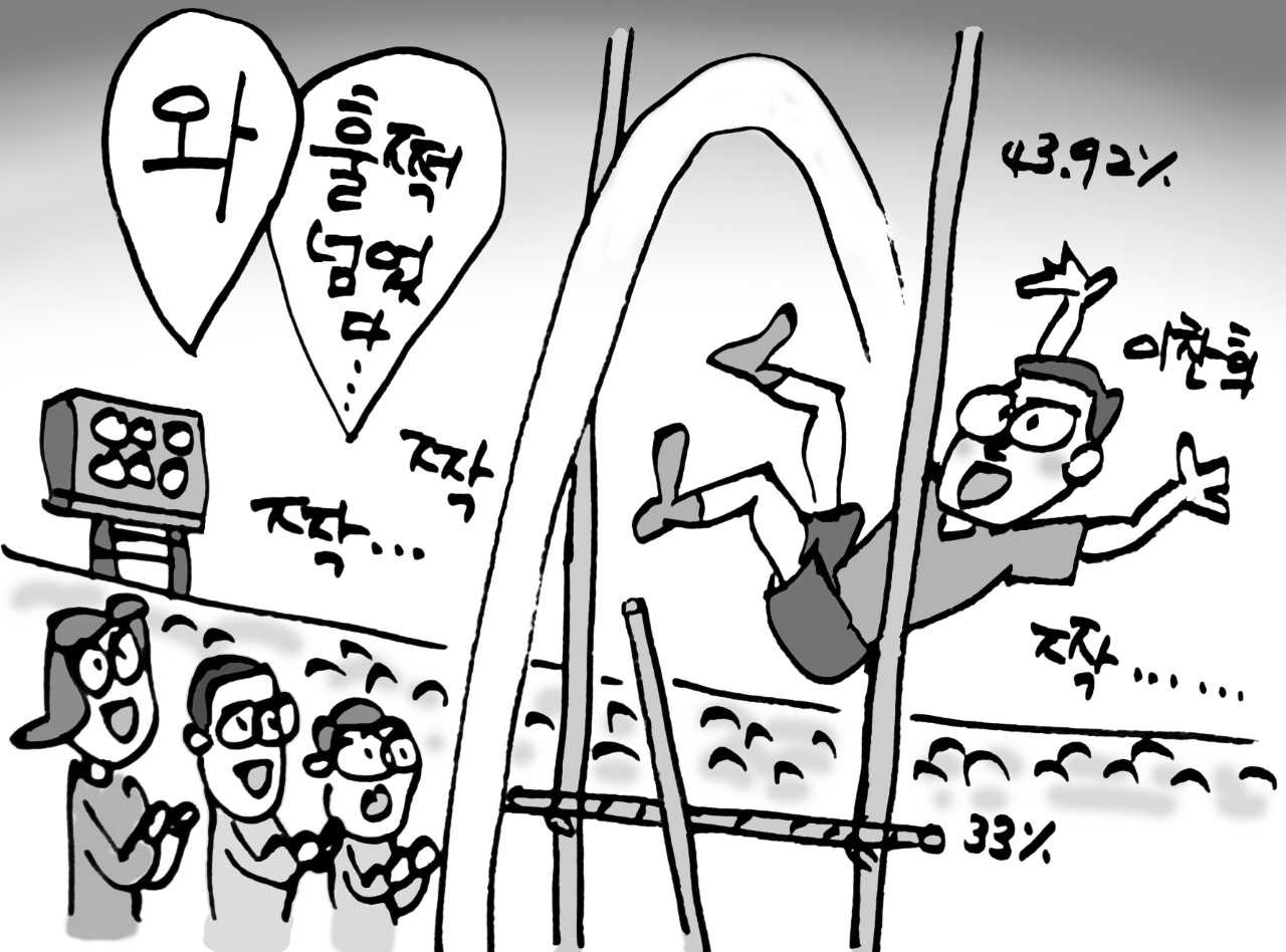 """""""강한 변협, 새로운 변협, 회원과 함께하는 변협으로"""""""